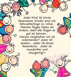 Every child is special. Children are like butterflies in the wind. Some … – Kinder Kindergarten Portfolio, Kindergarten Lesson Plans, Education Positive, Positive Attitude, True Words, Kids And Parenting, Quotations, Classroom, Positivity