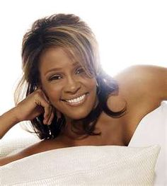 RIP Whitney Houston...you were truly amazing.  May your soul be at peace now.