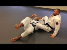The Armbar From The North/South Choke by Paul Schreiner - Bernardo Faria - 5X IBJJF Blackbelt World Champion