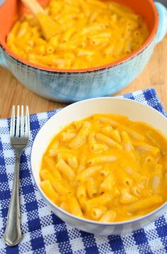 I love sauces made with butternut squash, especially on pasta. It's a great way to get some vegetables into my fussy kids and it just tastes so creamy. The first time I used butternut squash as a pasta sauce was in my Spaghetti with Roasted Butternut Squash Sauce recipe and it was sooo good....Read More »