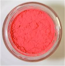 Image result for mac pigment neo orange