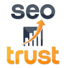SEO Trust Home Page