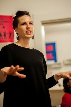 Jessica Serran (photo by Roman Birickai)
