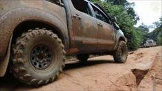 Toyota no Rally Dakar