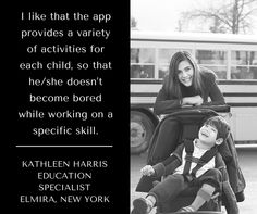 A Mobile Learning Platform and Content Aggregator for Education. Create Personalized Learning Plans, Track Progress with skill development goals and deliver targeted recommendations. Autism Apps, Mobile Learning, Therapy, Activities, How To Plan, Education, Children, Boys, Kids