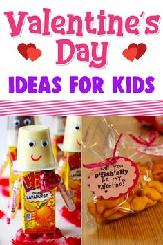 Cute & Easy Homemade Valentine Cards and DIY School Valentines For Kids To Make and Give K Crafts, Easy Diy Crafts, Preschool Crafts, Classroom Valentine Cards, Valentines For Kids, Easy Toddler Crafts, Crafts For Kids To Make, Homemade Valentine Cards, Valentine's Cards For Kids
