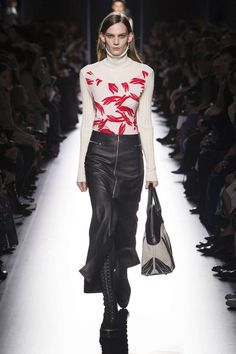 The womenswear trends that ruled the F/W 2017-18 runway - News : Catwalks (#802450)