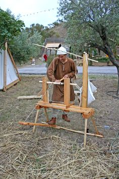 Woodturning in Perpignan by Zapan99 on deviantART
