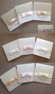 zaproszenia na ślub lub chrzest / wedding invitations
