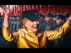 Hillary Clinton Is A Chinese Agent! - YouTube