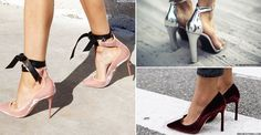 The Best High Street Party Shoes | sheerluxe.com