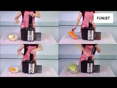 2019 The Best Slow Juicer:Making Fruit And Vegetable Juice Centrifugal Juicer, Fruits And Vegetables, Camera Phone, Good Things, Make It Yourself, Fruits And Veggies, Camera