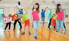 If your child loves dancing, then why not make them join a dance class? Keep these ideas you can find the best dance classes for your toddlers.