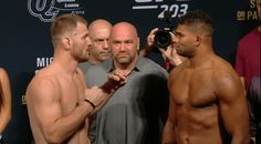 UFC 203: Miocic vs Overeem predictions