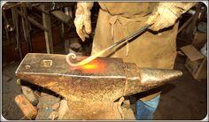 arte en hierro forjado  forge By salvador montenegro  chibli  https://www.youtube.com/watch?v=0H1fPJIIlOM