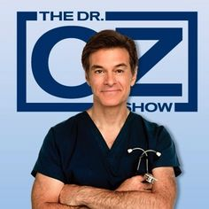 Have you heard of Dr. OZ??? Want to know some of his favorite foods?? Get more health tips by signing up for our FREE Newsletter -->> https://www.facebook.com/TeamHealthyYou.fanpage/app_188782457840752