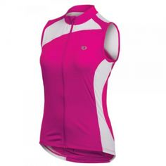 Pearl Izumi Symphony Sleeveless Cycling Jersey #SALE HerSportsGear.com