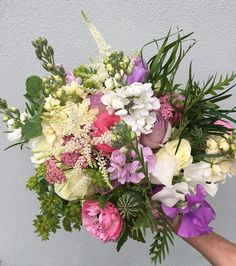 Pretty as a picture wedding bouquet! Flowers are so amazing- can you tell how much I love them? If you are looking to create an amazing… Bouquet Flowers, Raven, Wedding Bouquets, Floral Wreath, Wreaths, Canning, My Love, Amazing, Pretty