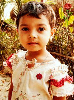 Children (India) - A Portrait by pallab seth, via Flickr #portrait #tailoredforeducation