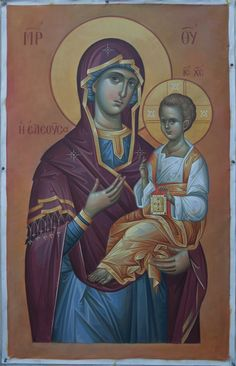 Visit the post for more. Byzantine Icons, Byzantine Art, Intro To Art, Christ Pantocrator, Blessed Mother Mary, Mary And Jesus, Madonna And Child, Catholic Art, Religious Icons