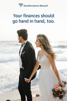 Say I do to our FREE Money & Marriage Guide. That way, you can see how to do more with your money, together.