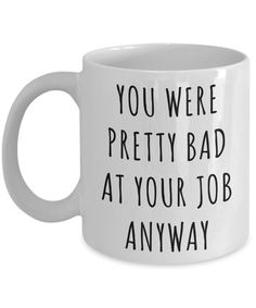 Husband Anniversary Gift Idea Wife Valentines Day Gifts I Want To Grow Old And Grumpy With You Mug Funny Coffee Cup – Valentinstag Geschenkideen Farewell Gift For Coworker, Farewell Gifts, Anniversary Gifts For Husband, Gift For Coworker Leaving, Leaving A Job, Leaving Gifts, Diy Gifts For Boyfriend, Gifts For Wife, Surprise Boyfriend