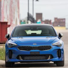 Nothing but sophistication and show stopping with the #KiaStinger! Hope you caught us at the Woodward dream cruise this past weekend!