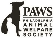 Philadelphia Animal Welfare Society (PAWS) - An organization dedicated to saving Philadelphia's homeless, abandoned, and unwanted animals. PAWS is the city's largest no-kill shelter and operates a high-volume, low-cost clinic serving pet owners and rescue organizations. PAWS finds loving homes for thousands of animals each year. | Best Place to Adopt and/or Foster a Furry Friend in need of a loving home.