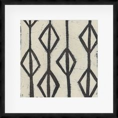 Black frame with a white mount. Colour Schemes, Color Trends, Tribal Home Decor, Casual Living Rooms, Interiors Online, Latest Colour, Tribal Patterns, Creative Artwork, Color Stories