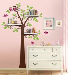 Árvore Prateleira - 33D73D