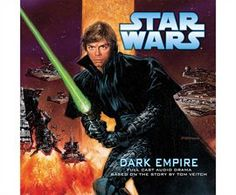 Star Wars: Dark Empire Audiobook by Tom Veitch - hoopla digital