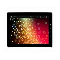9.7inch Android 4.0 tablet pc WiFi HDMI 4GB 1 GHZ Capacitive 5 point touch Screen