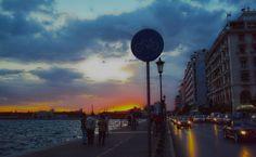 Thessaloniki, May 2013