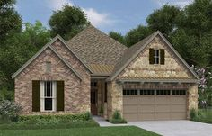 Del Rio By Ashton Woods Homes  From $337,990 Canyon Falls DFW Texas  (Price as of Aug 21 2016)