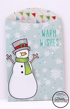 Warm Wishes by Vera W. Yates