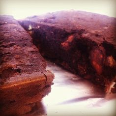 The Easiest Brownie Ever | fastPaleo Primal and Paleo Diet Recipes