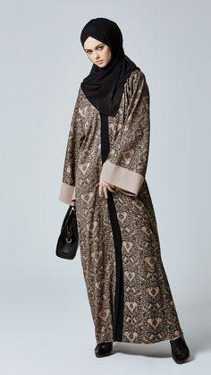 Feradje abaya, ferace