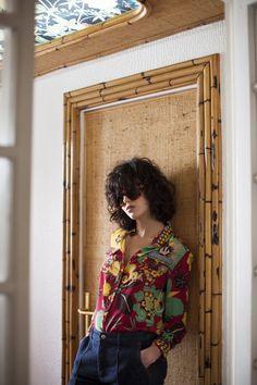 Los looks de verano que aprobaría (y llevaría) Bianca Jagger © Fotografía: Berta Pfirsich / Estilismo: Jèss Monterde