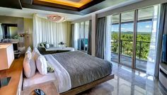 Premium View Suite – Rimba Jimbaran