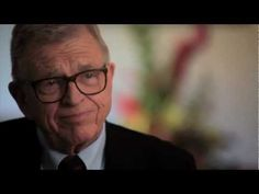 Charles Colson on Knowing What is Right