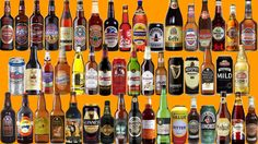 The first 50 of 600+ Beer Goggles Reviews.