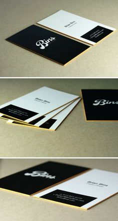 7 best edge color business cards images on pinterest business edge color business cards also known as edge painting reheart Image collections
