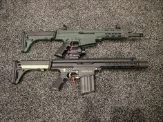 Robinson Armament Updates .308 XCR-M Rifle   SHOT 17 - The Firearm BlogThe Firearm Blog