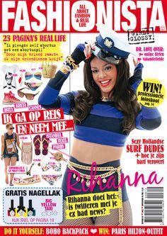 Fashionista 08-2012