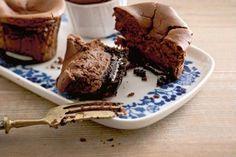 Das Rezept für Oreo Choco Cheese Cupcakes und weitere kostenlose Rezepte auf LECKER.de