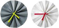 Designer-Uhren: Moderne Wanduhren und Wecker von BoConcept®