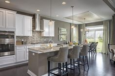 Richmond- Canton - The Garden Villas at Cherry Hill by Robertson Brothers - Zillow