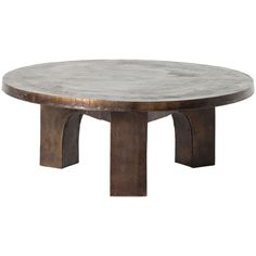 Cruz Coffee Table - Coffee Tables - Accent Tables - Furniture