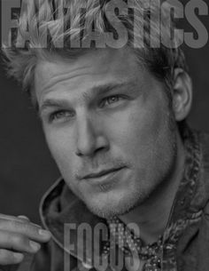 Travis Van Winkle. 13/09/29. Travis Van Winkle, Good Looking Actors, Einstein, How To Look Better, My Favorite Things, Celebrities, Hot Guys, People, Tv Series