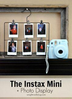 #pola #fujifilm #instapola #polaroid #instax #photograph #photos #vintage #instaxmini